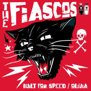 Buy The Fiascos Single Built For Speed/Olivia